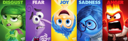insideout emotions